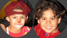 Los Hermanitos