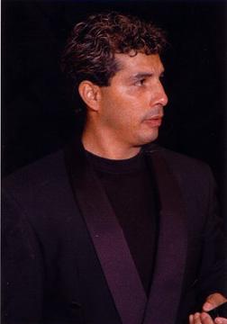 Ruben Caballero Jr.