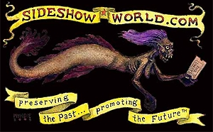 Sideshow World